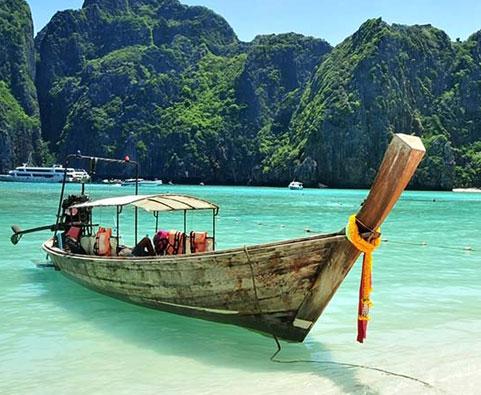 Classic Thailand 7 Days