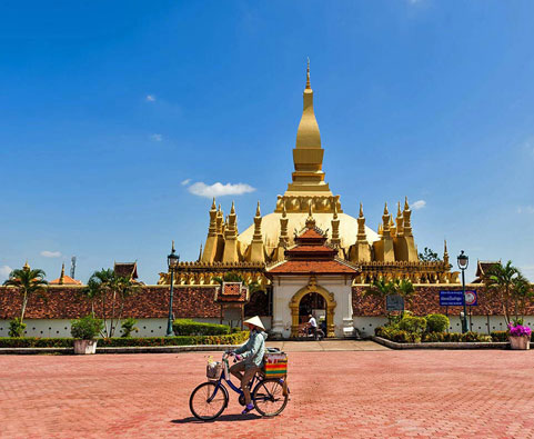 Luang Prabang Heritage Exposure 4 Days