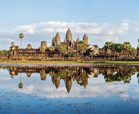 Cambodia Discovery 8 Days