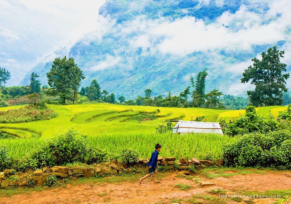 Explore Sapa Vietnam