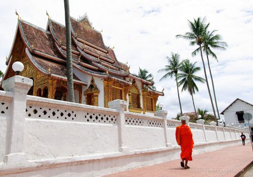 Luang Prabang Heritage Exposure 4 Days