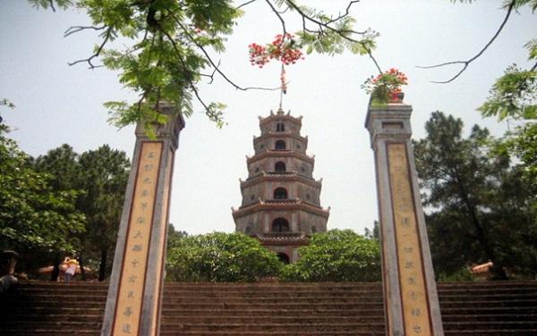 Phuoc Duyen Tower