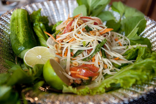 4 must-try street dishes in Siem Reap
