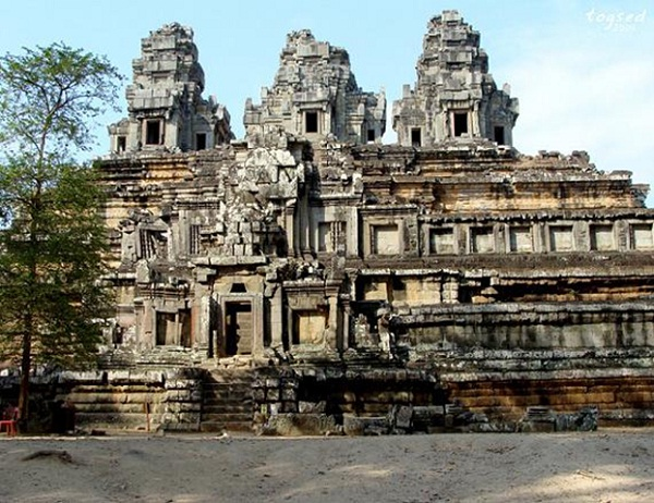 Angkor Borei – the hidden gem in Southern Cambodia