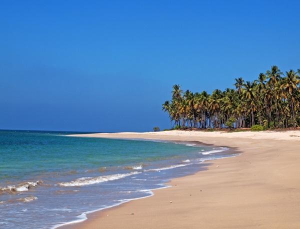 Chaung Tha Beach – Myanmar
