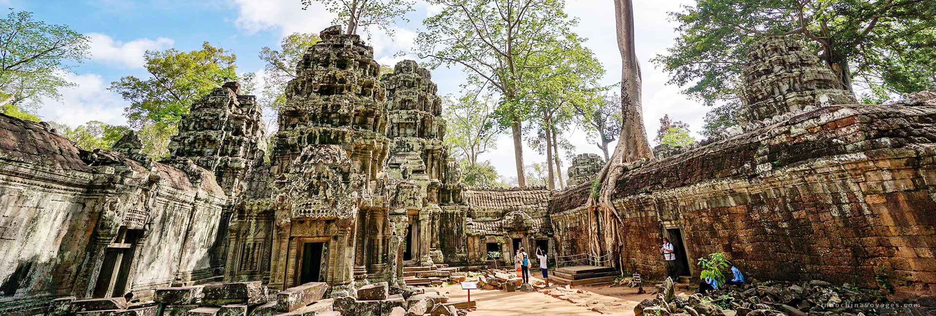 Full Day Angkor Wat – Siem Reap Private Tour