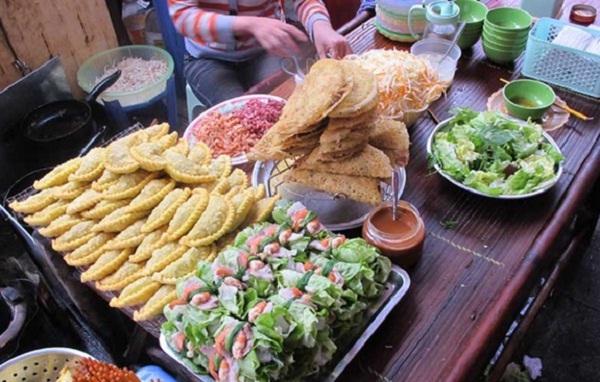 Hang Buom Street Food
