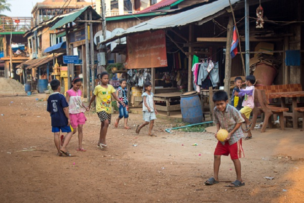 Chi Phat Village