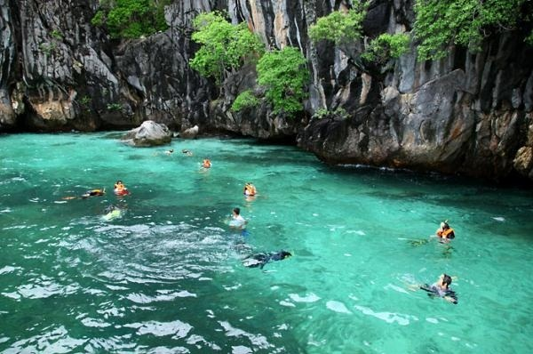 Places to see in Thailand