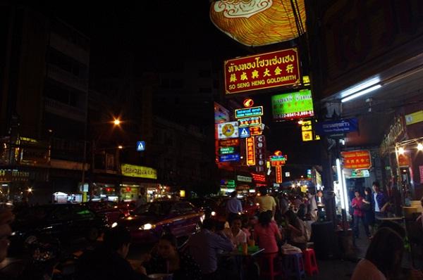 5 best food markets amaze your taste in Thailand