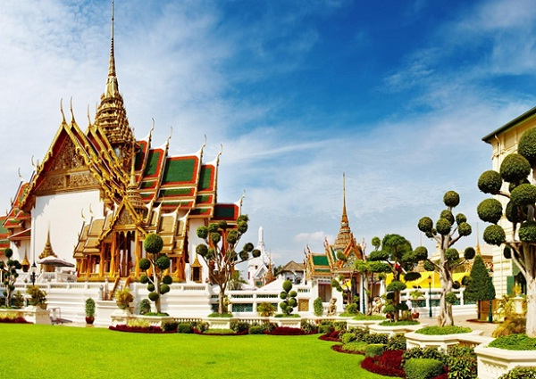 Great things to do in Bangkok, Thailand