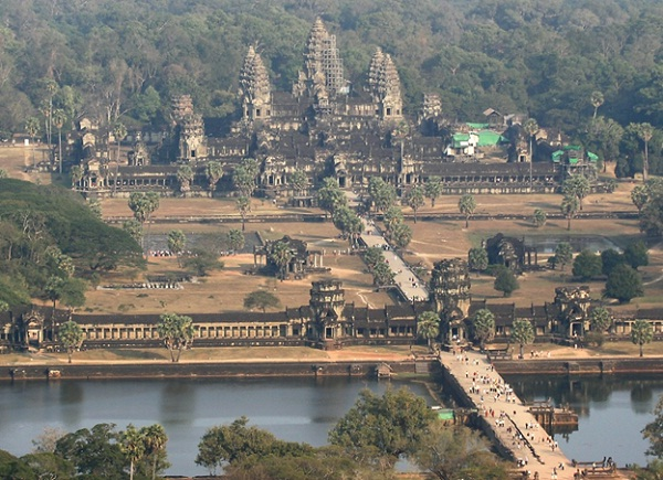 Angkor Archaeological Park is obvious to visit because of its fame and unique temples ruins