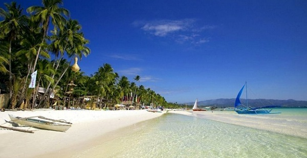 Sihanoukville Province has various beautiful beaches