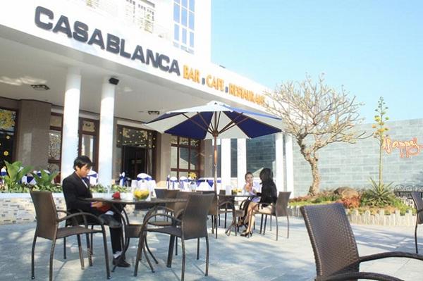 Best hotels in Danang