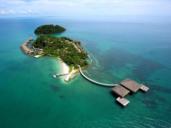 Koh Thmei Island