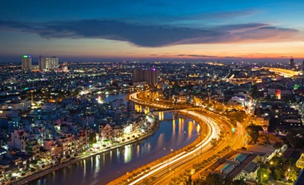 The best time to travel Ho Chi Minh City