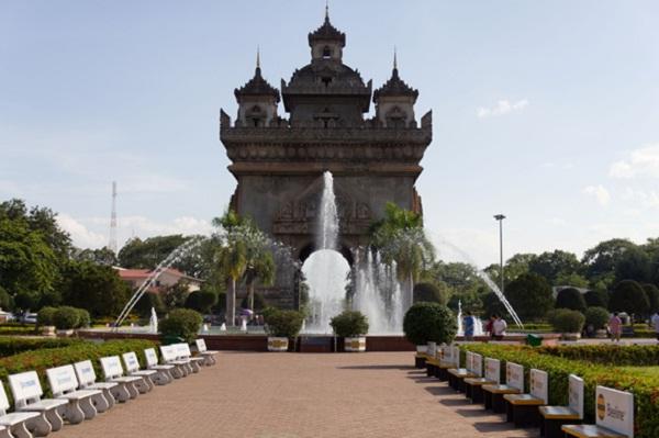 Triomphe Patuxay