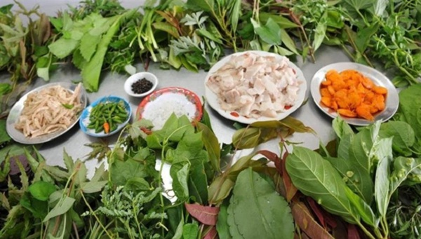 Explore the cuisine of Highlands Vietnam