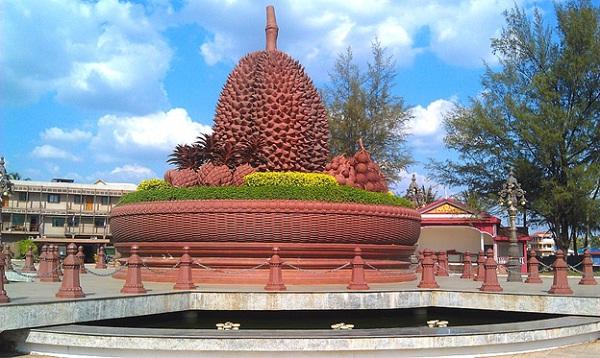 Kampot province