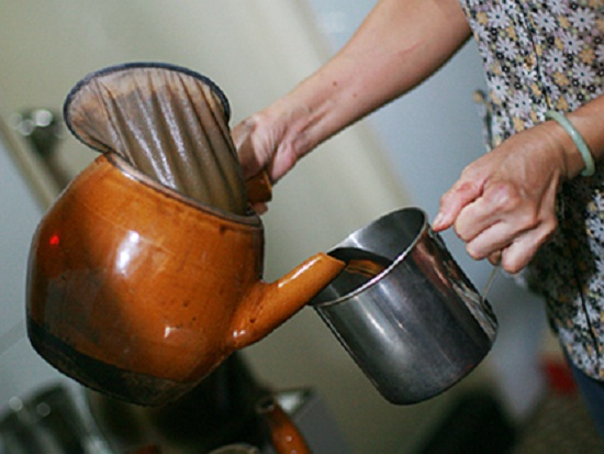 Top 4 styles of coffee that many people preferred in Saigon