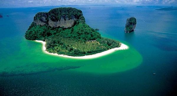 Koh Poda island