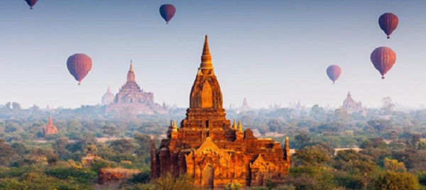 Be a local people – top tips when traveling in Myanmar