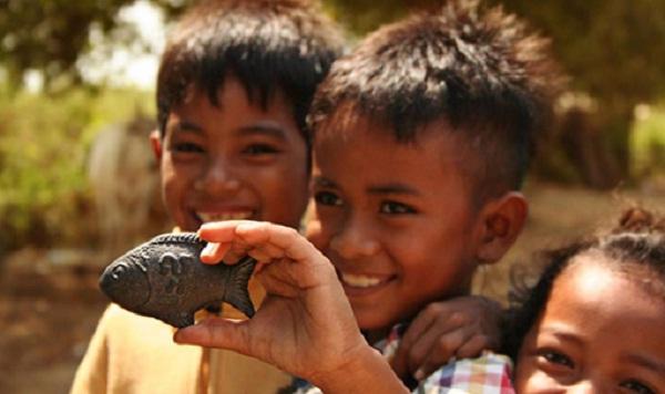 Lack of iron in Cambodia