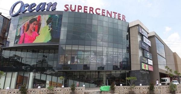 Ocean Super Center
