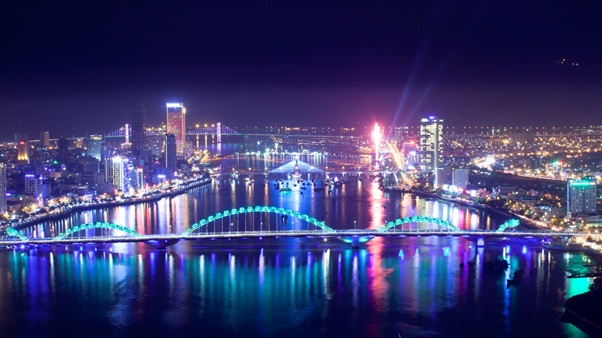 Da Nang is also one of the best choices to start your business in Vietnam