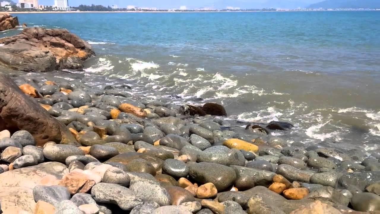 Bai Trung, Quy Nhon Beach