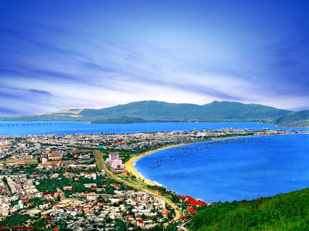 Quy Nhon- a new favourite attraction in Vietnam