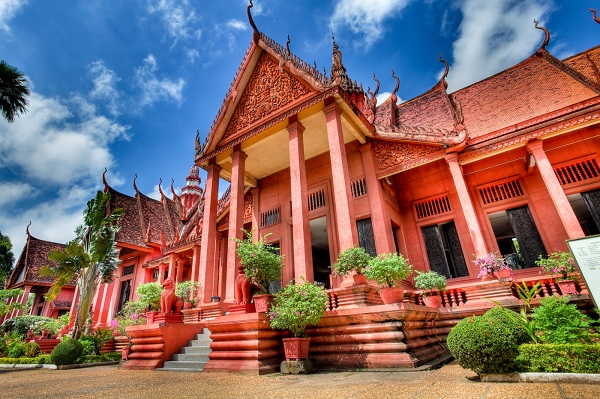 National-Museum-of-Cambodia