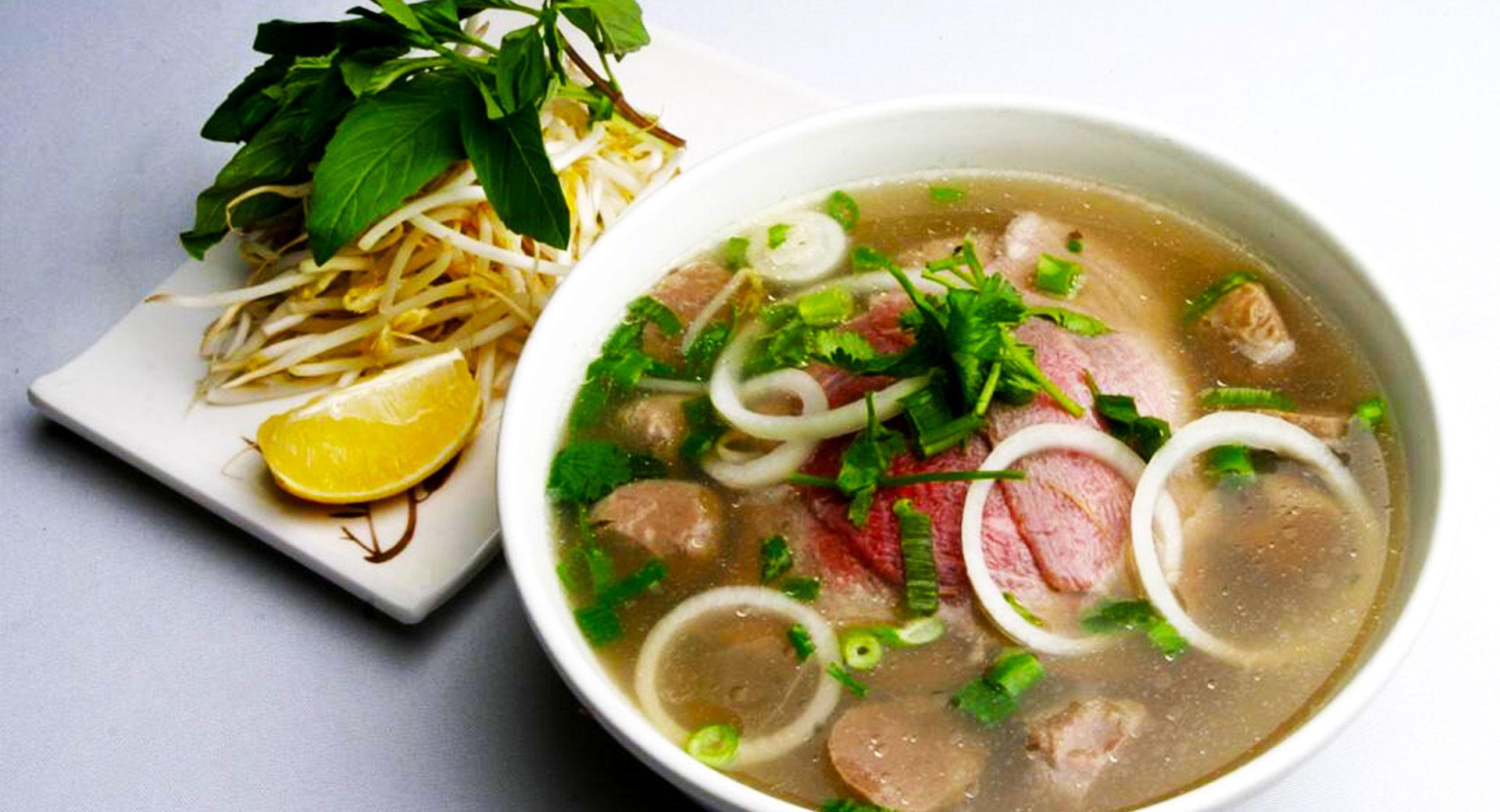 Reasons to visit Saigon