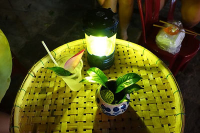 A-beautiful-glass-of-lemongrass-lemonade-water
