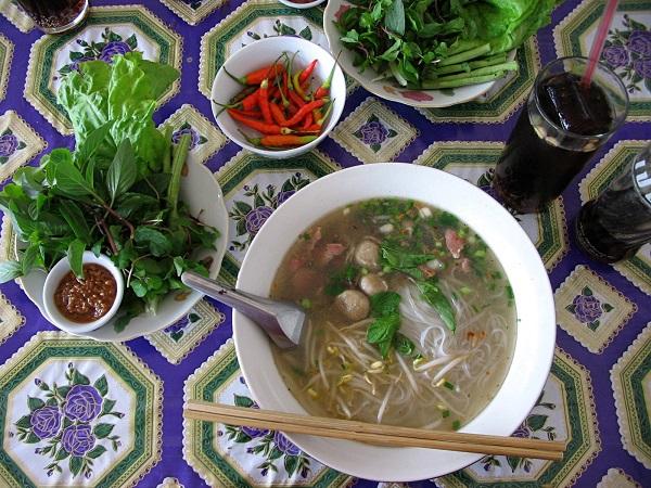 Lao-pho