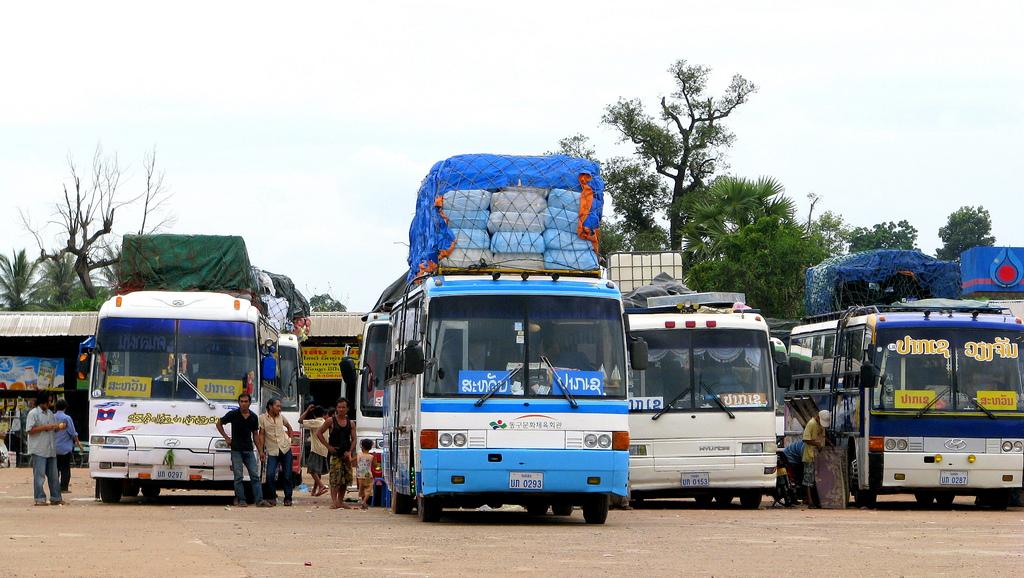 Southern Bus Terminal