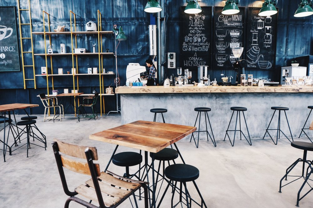 La Viet is among the most favorable coffee shops in Dalat
