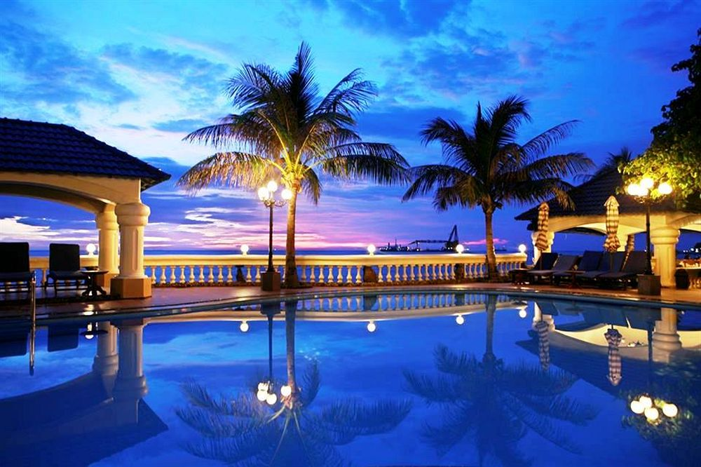 Lan Rung Resort anLan Rung Resort and Spa in Vung Tau d Spa in Vung Tau