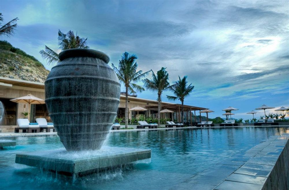 Luxury resorts in Nha Trang