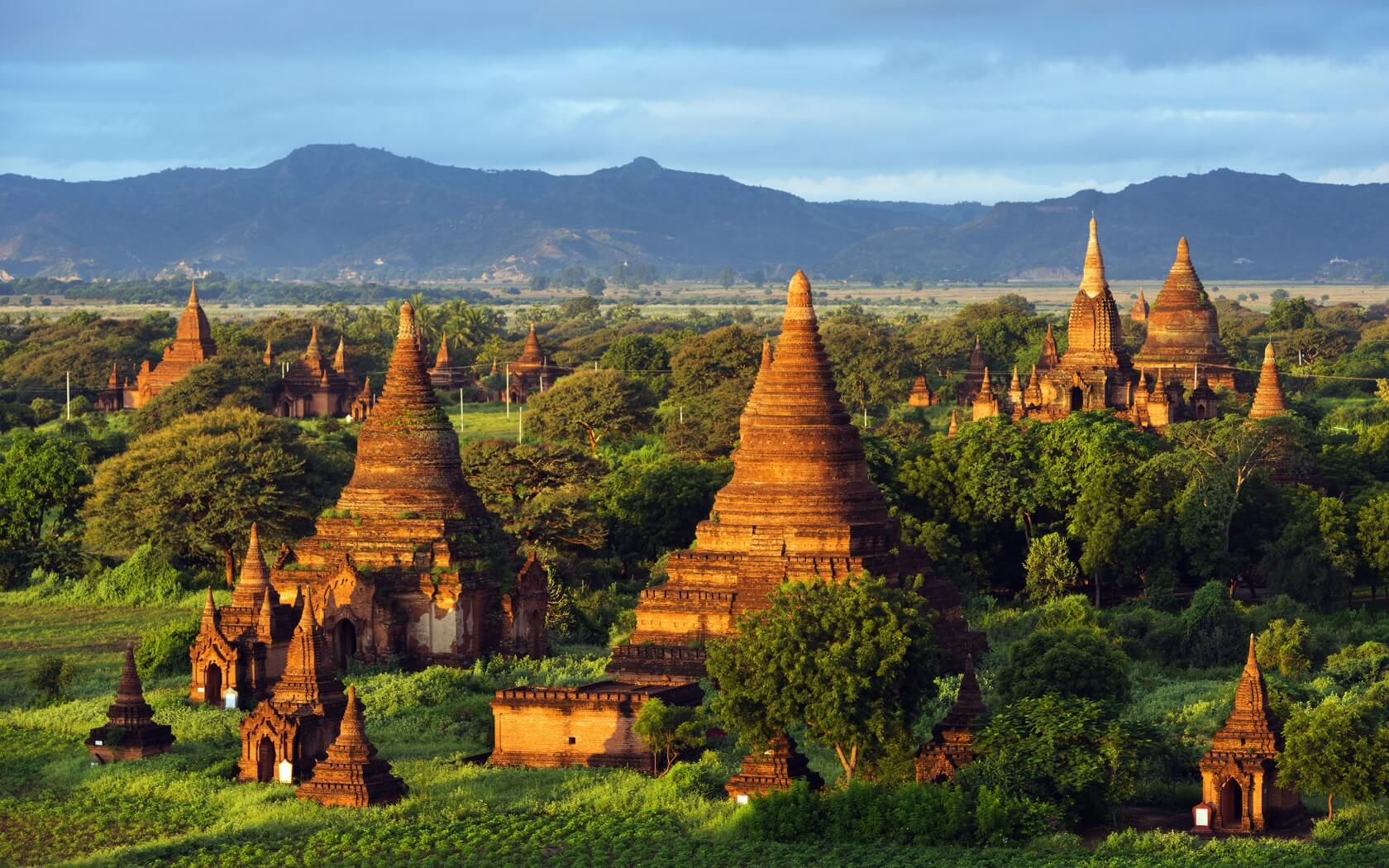Interesting things to do in Bagan 2018