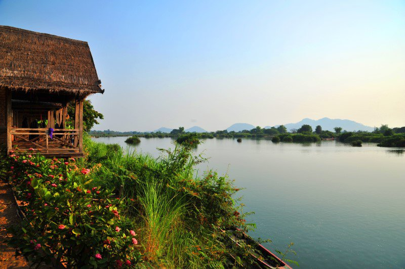 Best time to go to Southern Laos