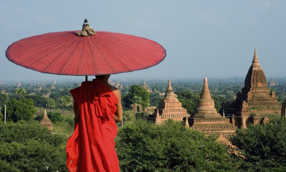 What to know to travel to Bagan in March
