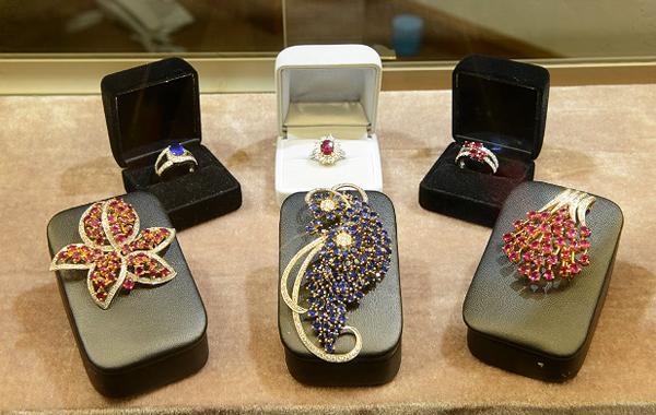 Excellent Jewellery