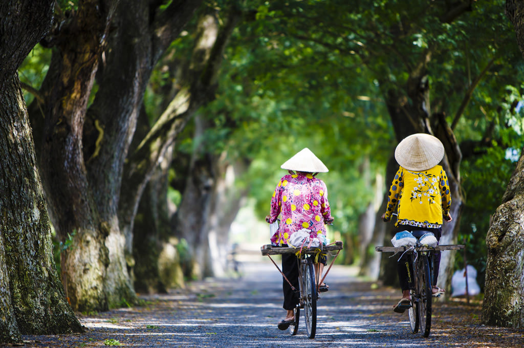 Find a reliable tour agency to enjoy the beauty of Vietnam