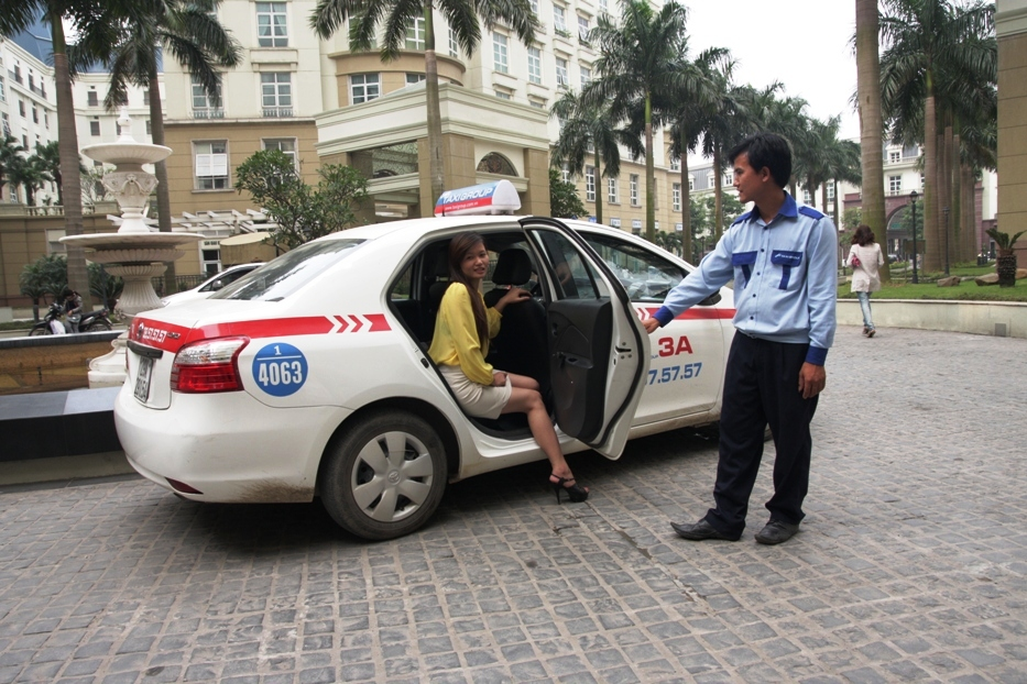 How to avoid taxi scams in Hanoi