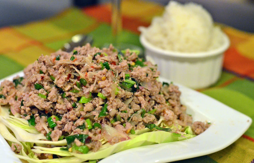 5 SPECIAL DISHES YOU MUST TRY WHEN COMING TO LAOS