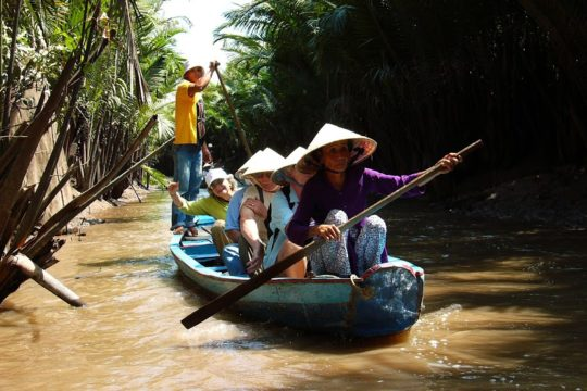 Reasons to travel to Vietnam