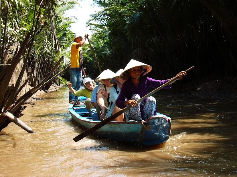 Reasons to travel to Vietnam