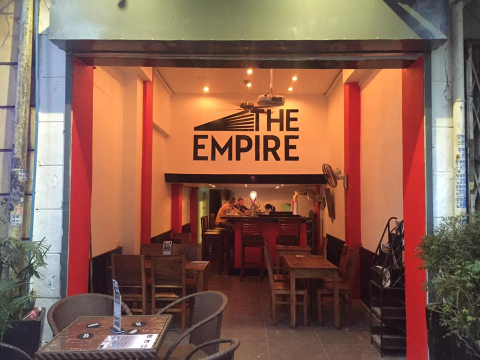 Empire Movie House