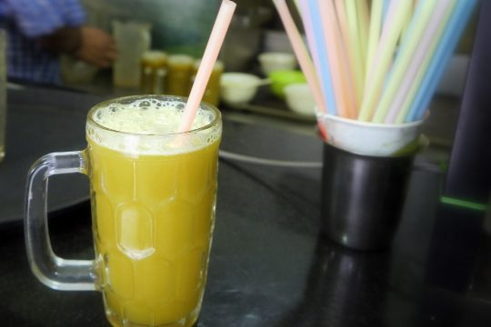 Highly recommend 5 fresh drinks when traveling to Vietnam